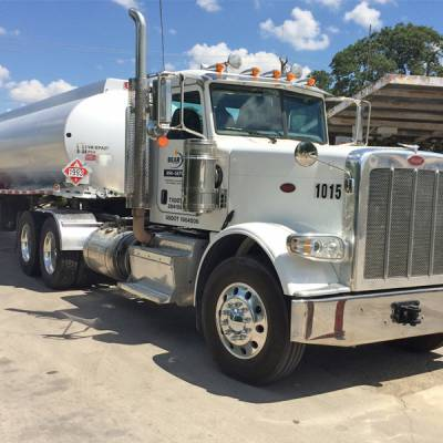 The Quickest Way to Maintain Your Company's Fuel Tank