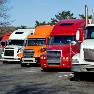We Can Offer You Custom Solutions For Your Fleet Fueling Needs